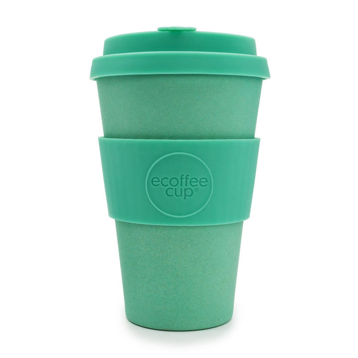 ECOFFEE CUP Kaffeebecher Inca 400 ml
