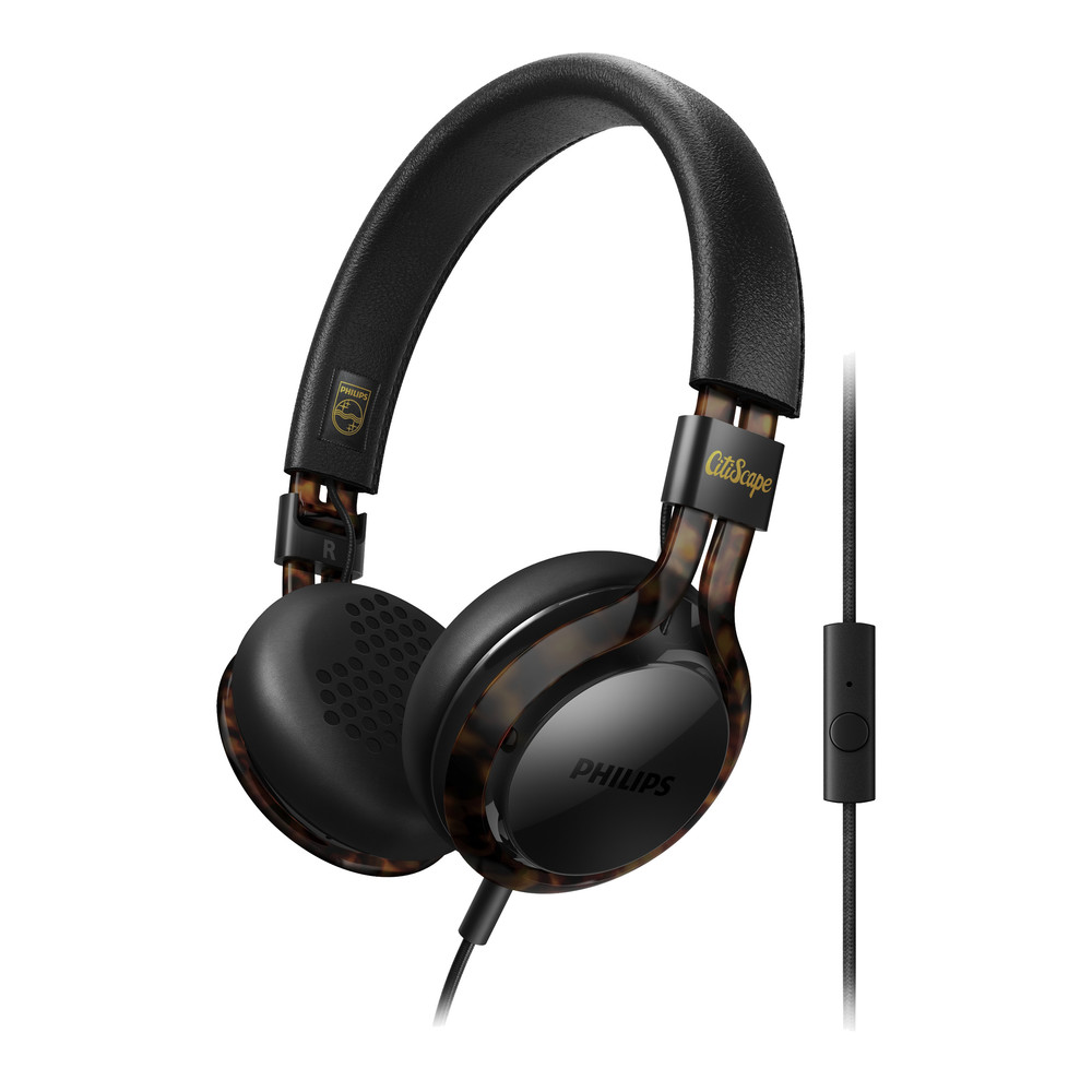 PHILIPS CitiScape Frames On-Ear