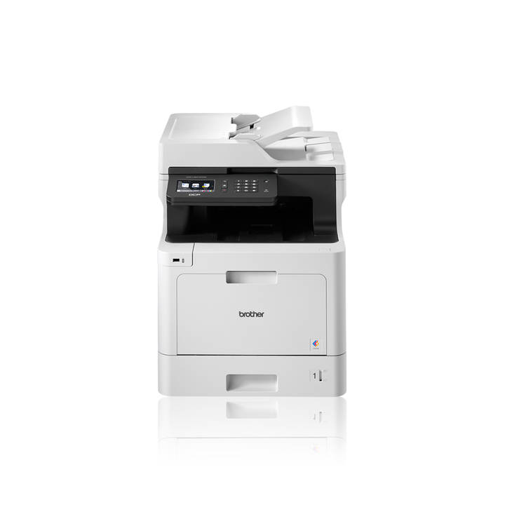 Stampante laser BROTHER DCP-L8410CDW