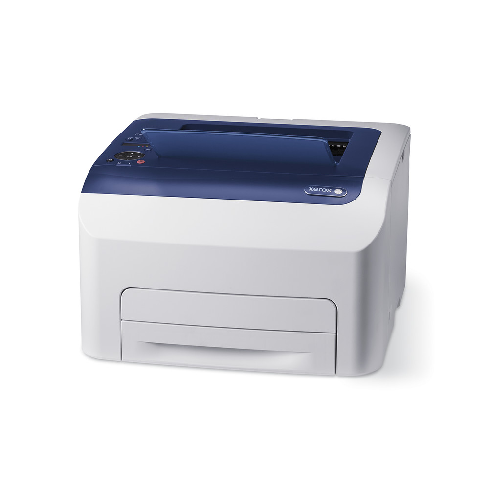 XEROX Phaser 6022V_NI, White/Blue