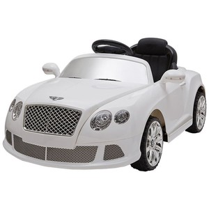JOWISH GmbH Minicar Bentley Continental Weiss