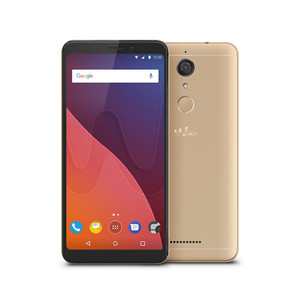 WIKO View Gold