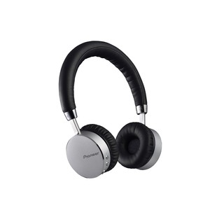 PIONEER On-Ear Kopfhörer SE-MJ561BT-S Silver