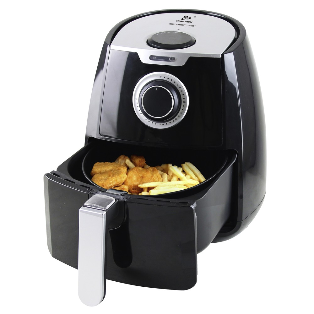 EMERIO Fritteuse Smart Fryer AF-109085.2