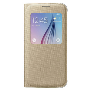 SAMSUNG S-View Fabric Cover