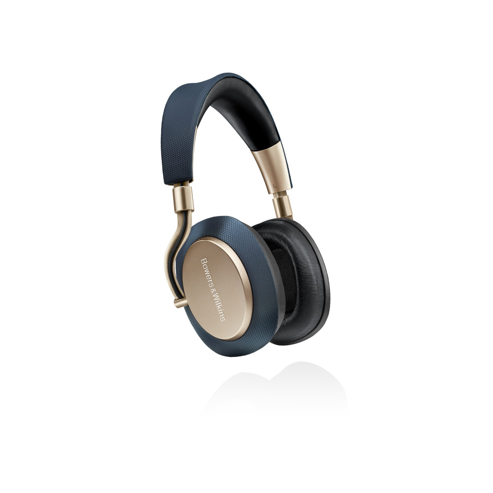 BOWERS_WILKINS Over Ear Wireless Performance PX Gold