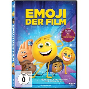 Emoji - Der Film (Version D)