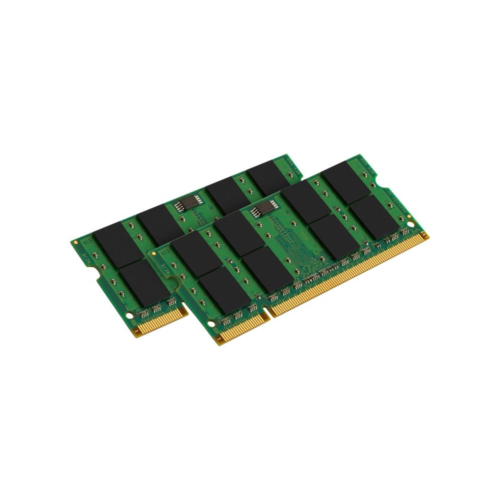 KINGSTON System Specific Memory 4 GB