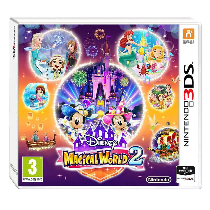 Disney Magical World 2 (IT)