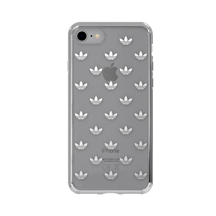 ADIDAS Back Cover Clear Entry