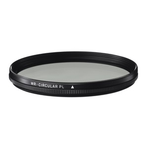 SIGMA WR Filter, 55 mm