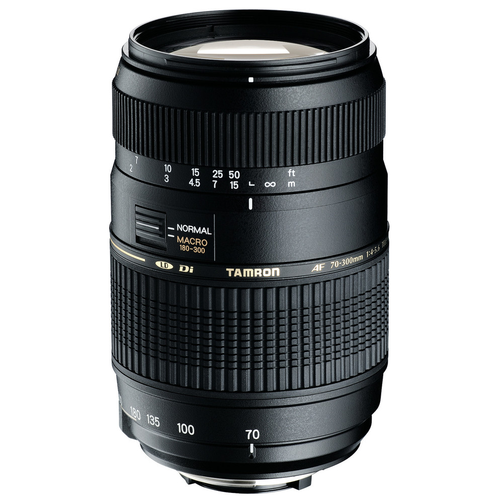 TAMRON SP A007 24 mm - 70 mm f/2.8