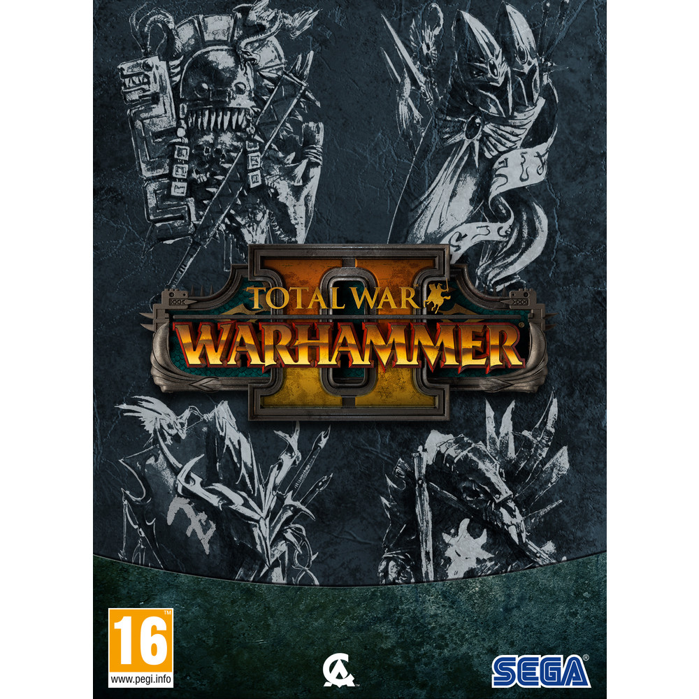 Total War: Warhammer 2 Limited Edition (Version F)