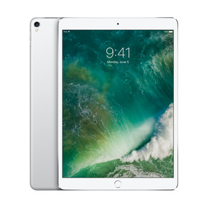 "APPLE iPad Pro Wi-Fi, 10.5"", 256 GB, Silver"