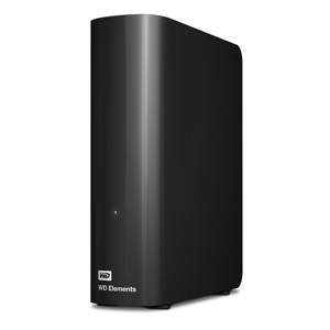 WESTERN DIGITAL 5 TB USB 3.0
