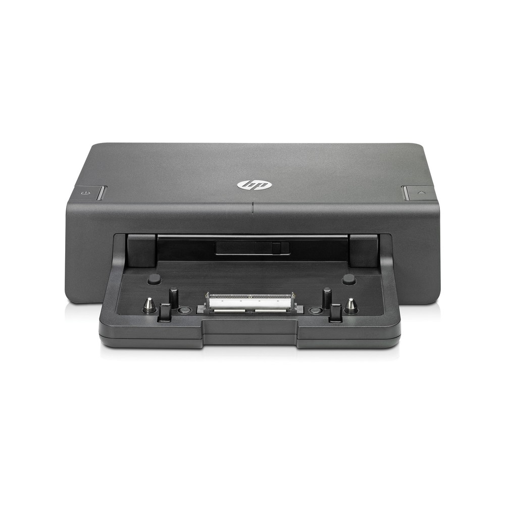 HP 2012 Advanced Docking Station