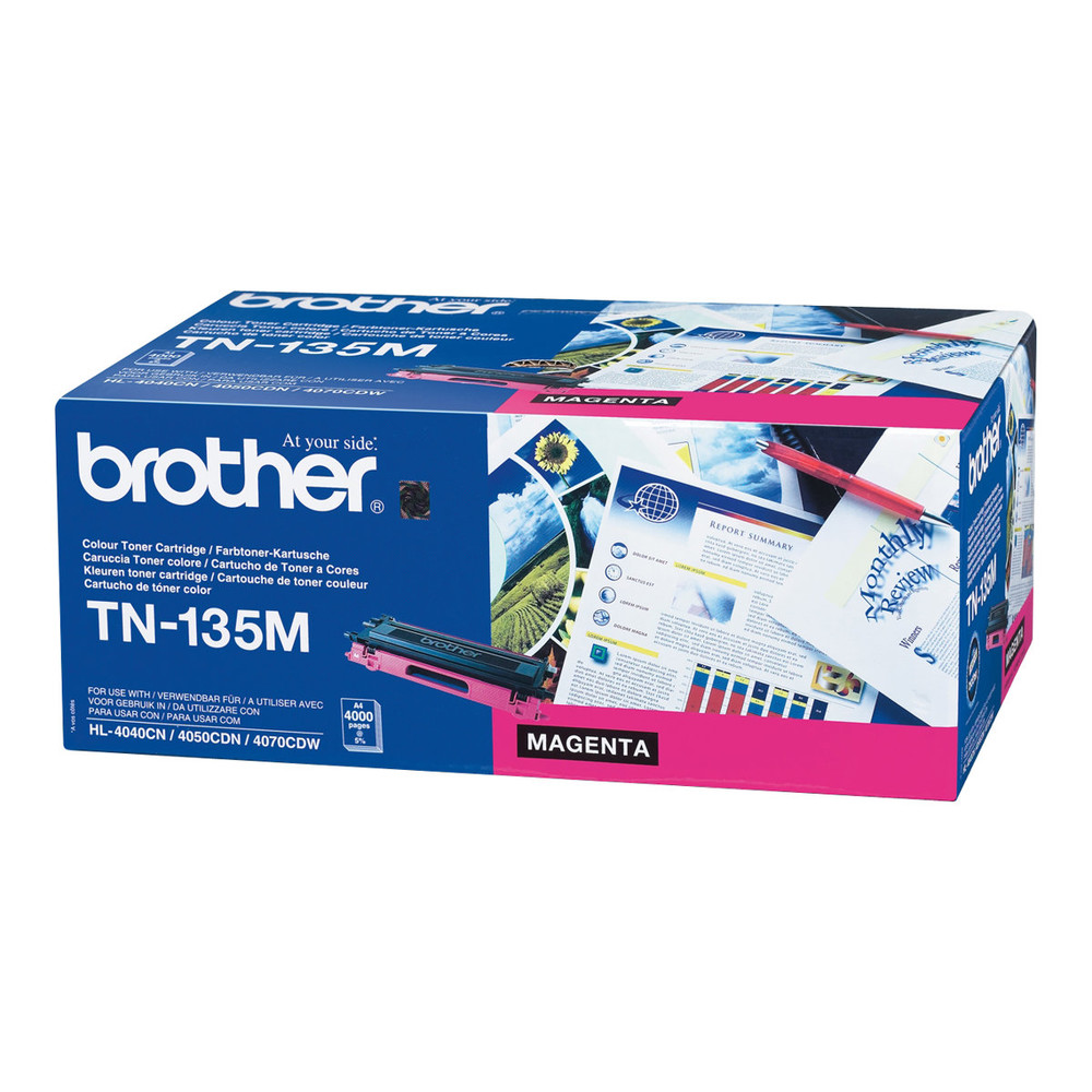 BROTHER TN135M
