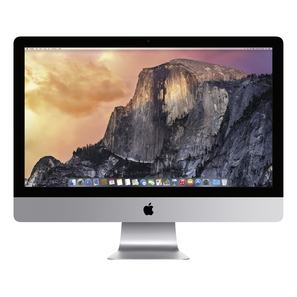 "APPLE iMac 27"" 3.5 GHz Retina 5K"