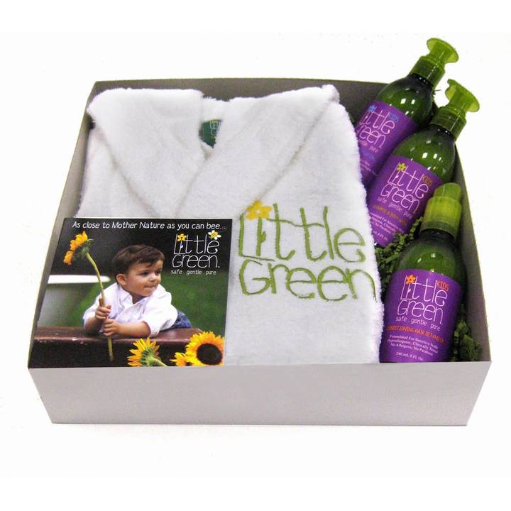 Little Green Kids Geschenk-Sets null
