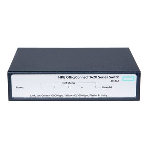 HPE OfficeConnect 1420 5g