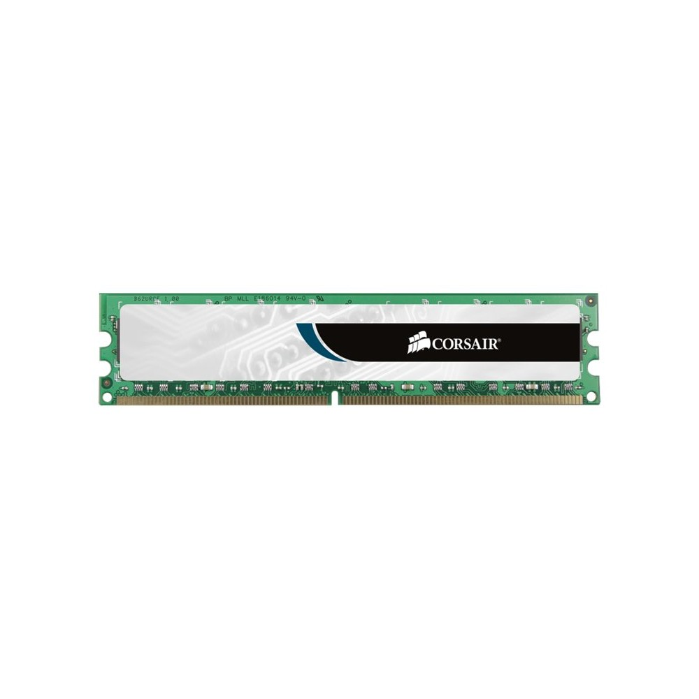 CORSAIR Value Select 1 GB, DDR2, DIMM 240-Pin