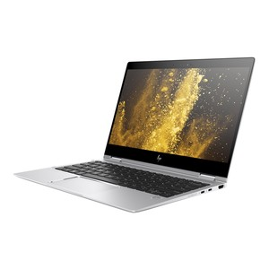 "HP EliteBook x360 1020 G2, 12.5"", i7 7500U, 8 GB RAM, 512 GB SSD"