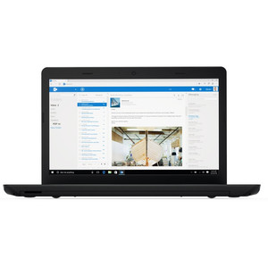 "LENOVO ThinkPad E570, 15.6"", i3, 8 GB RAM, 180 GB SSD"