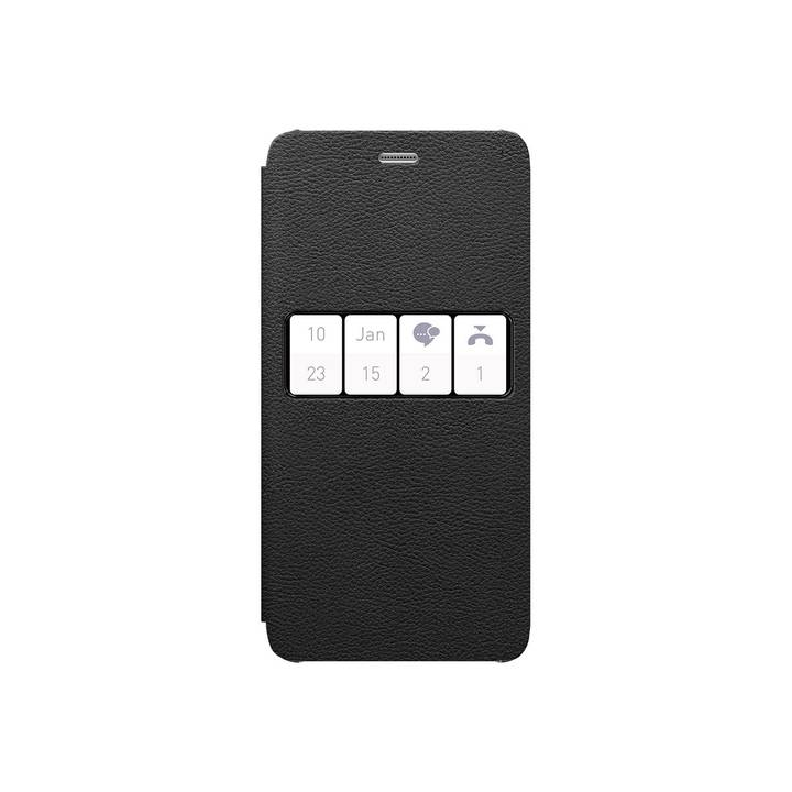WIKO Flip Cover Folio Wiko U Feel Prime Black