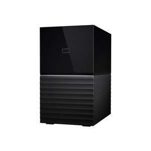 WD My Book Duo 4 TB