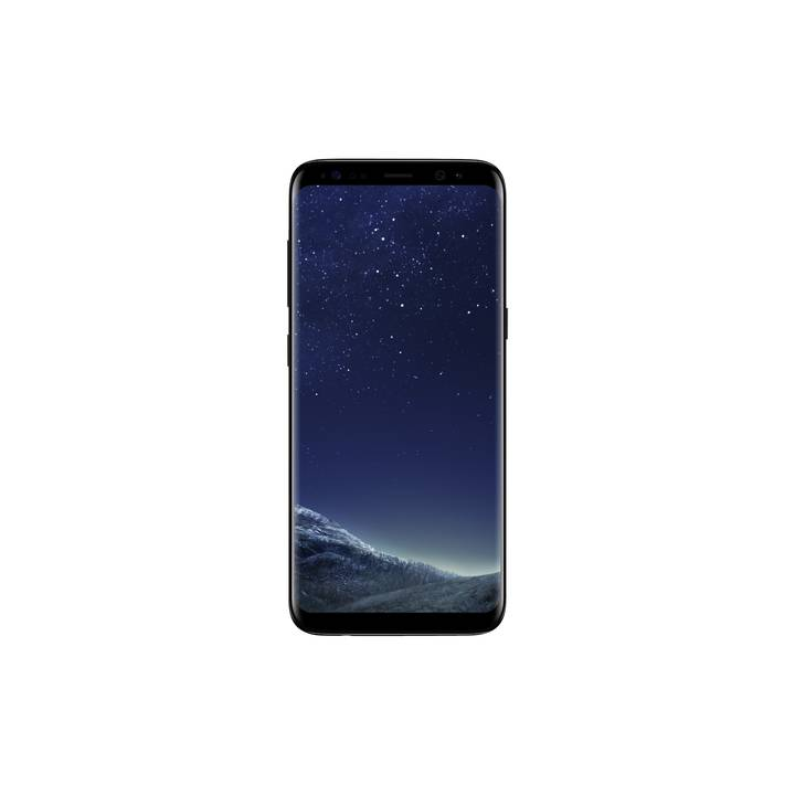 SAMSUNG Galaxy S8 64 Go Midnight Black