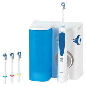 ORAL-B Professional Care Oxyjet Center