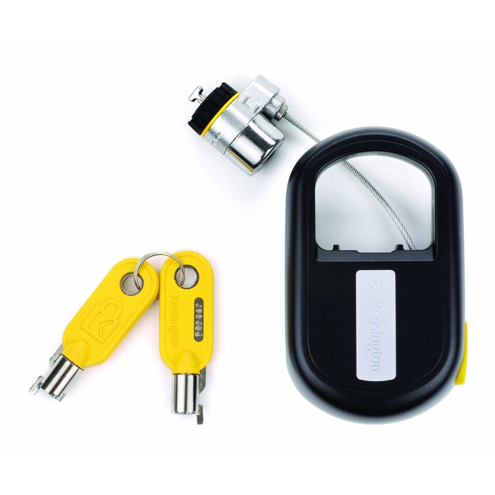 KENSINGTON MicroSaver Keyed Lock