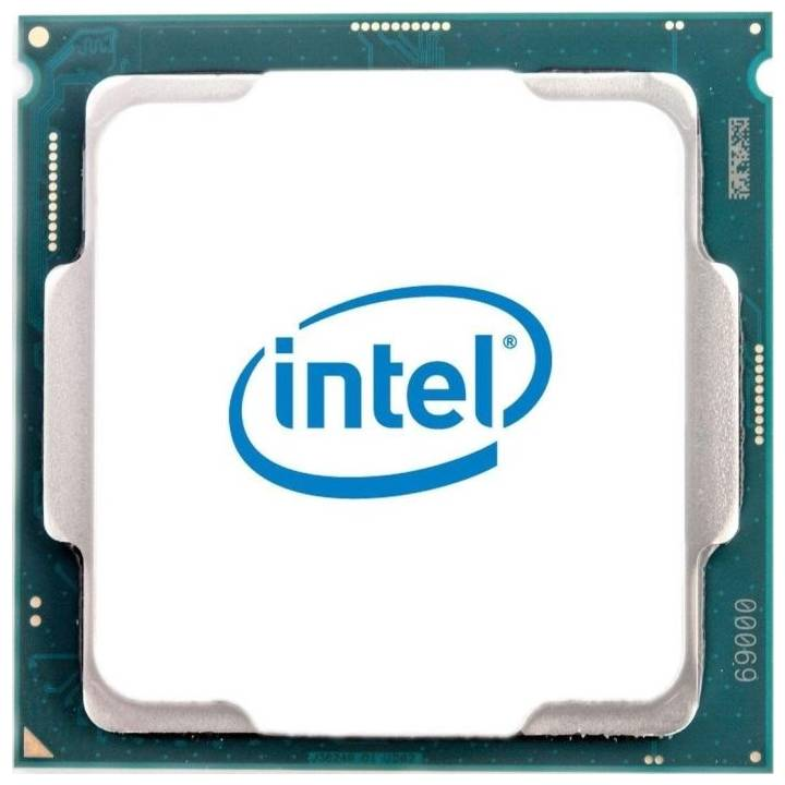 INTEL Core i5-8600T, 2,3 GHz