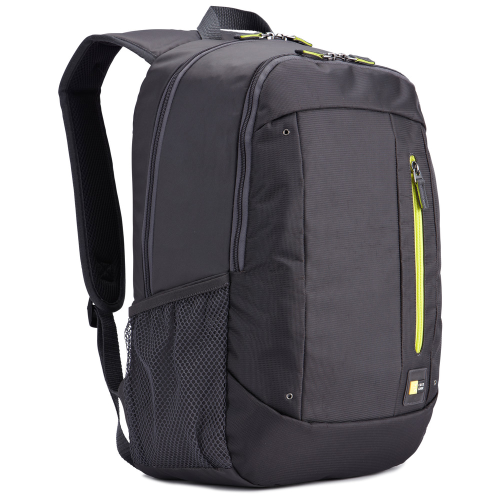 "CaseLogic Jaunt 15.6"" Backpack anthracit"