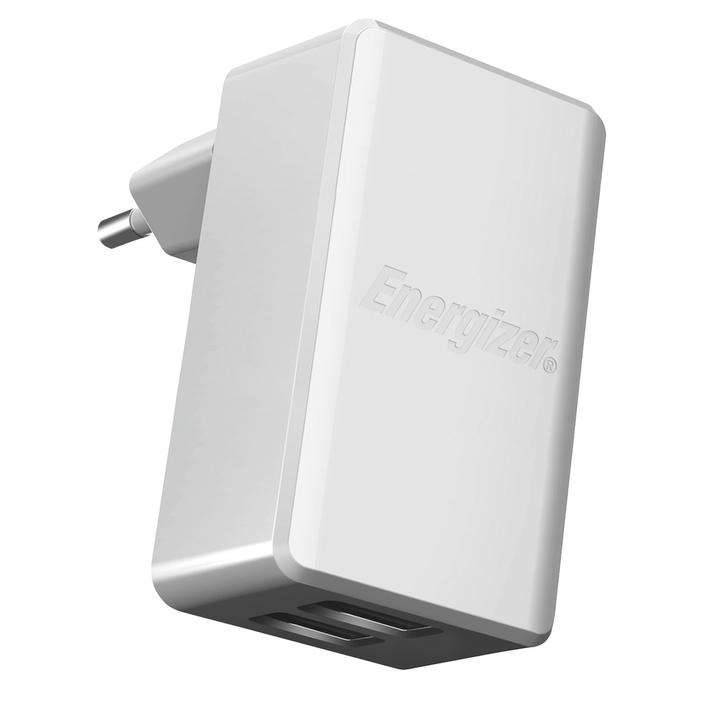 ENERGIZER Dual Wall-Charger