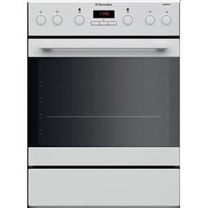 ELECTROLUX EHL4 Weiss