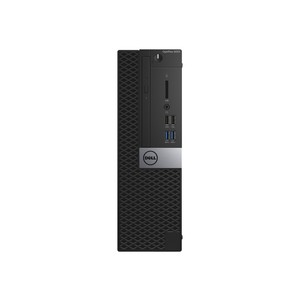 DELL OptiPlex 5050, i5, 8 GB RAM, 128 GB SSD