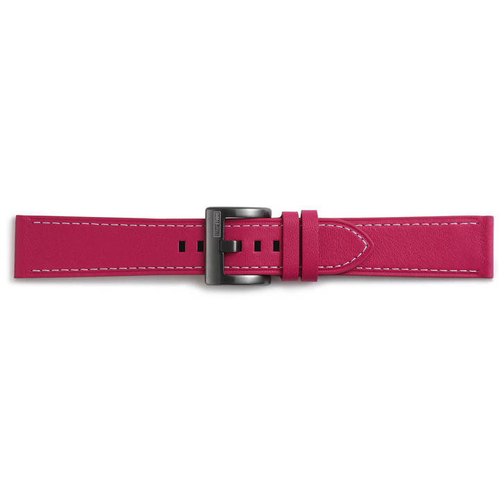 SAMSUNG Classic Leather Watch strap Pink