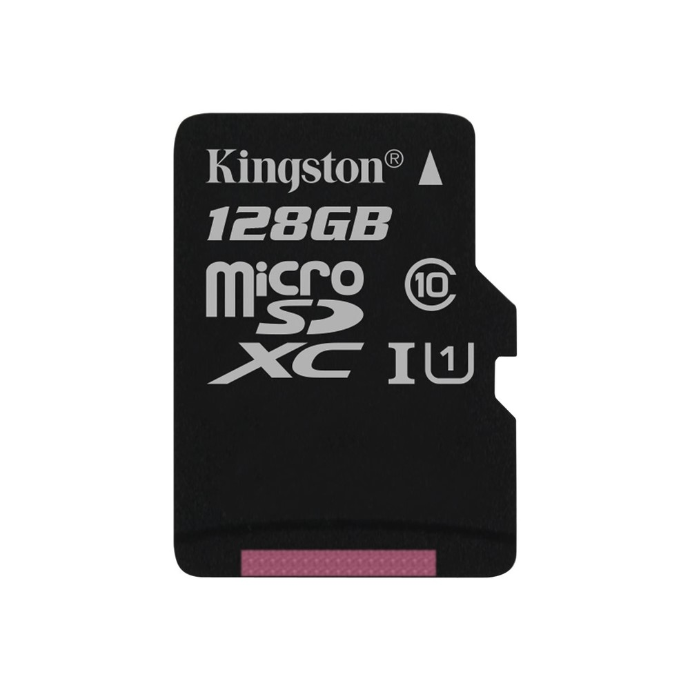 KINGSTON Flash-Speicherkarte 128 GB