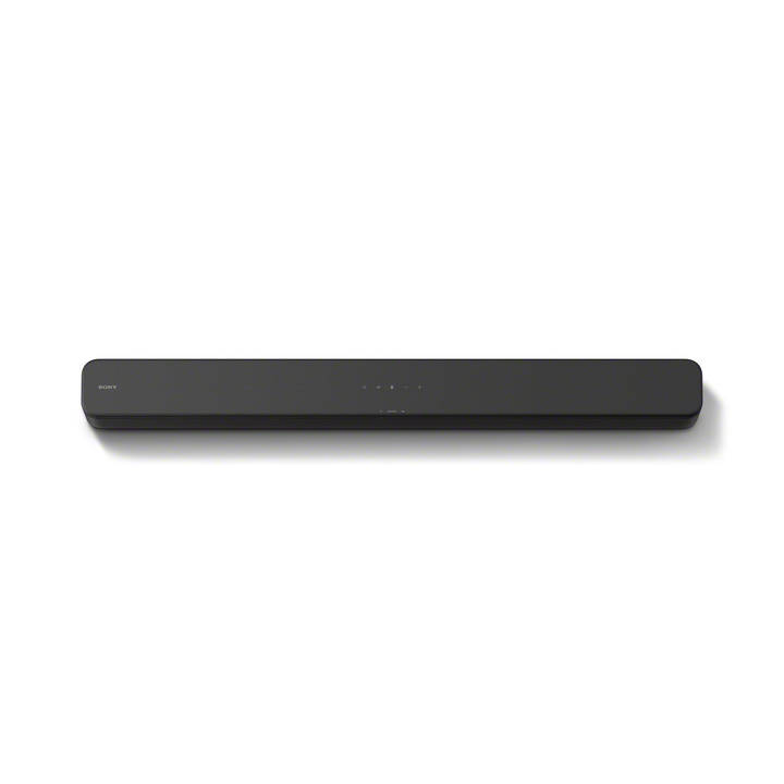 SONY 2-Kanal-Einzel Soundbar mit Bluetooth HT-SF150 Black