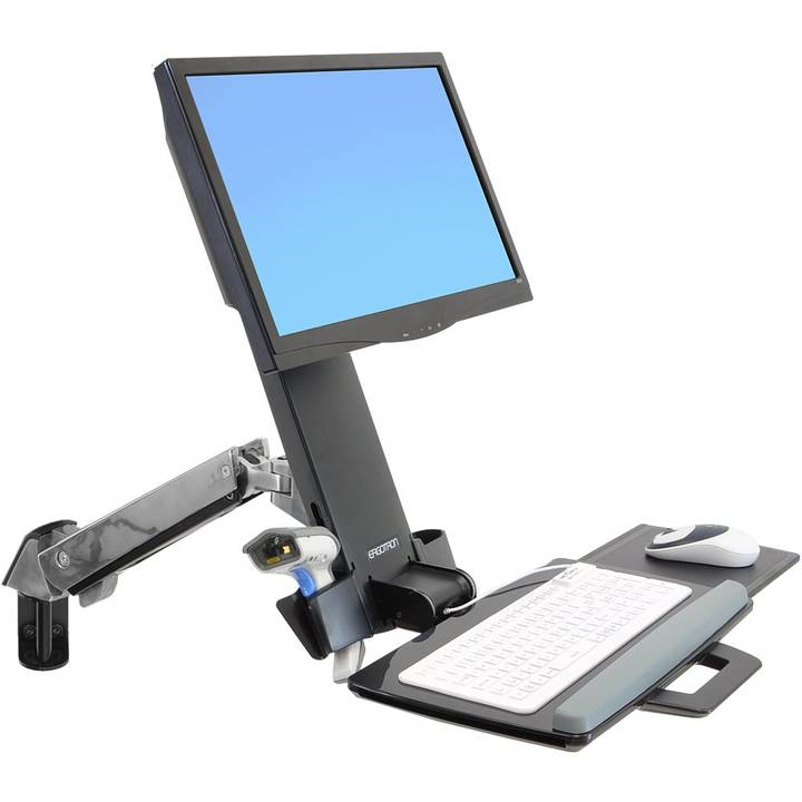 STYLEVIEW Sti-Stand Combo Arm