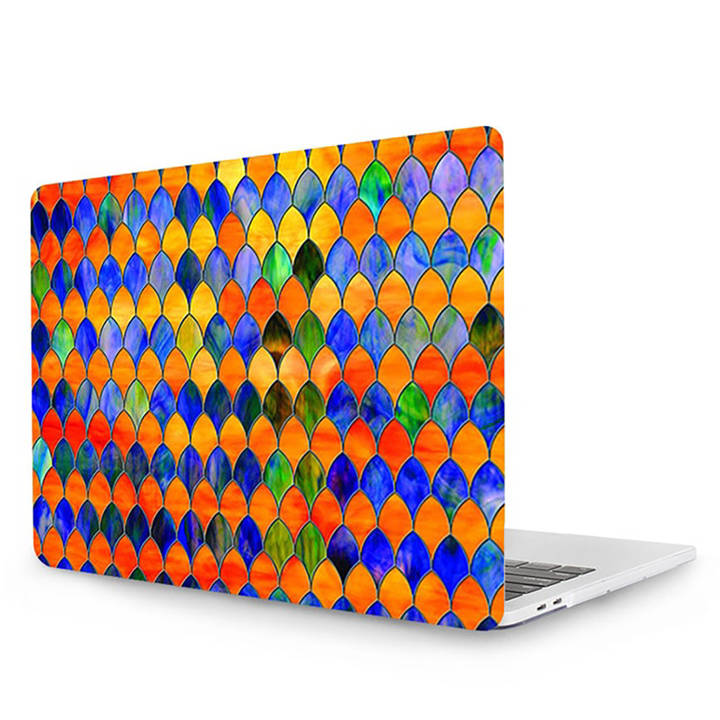 "EG MTT Cover für MacBook Pro 15"" Retina - Glasmalerei"