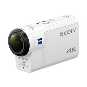 SONY Action Cam-FDR-X3000R