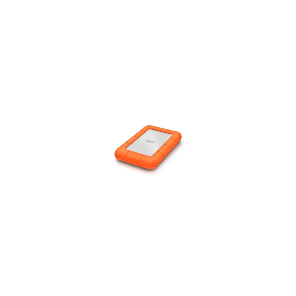 LACIE Rugged Mini 4 TB USB 3.0