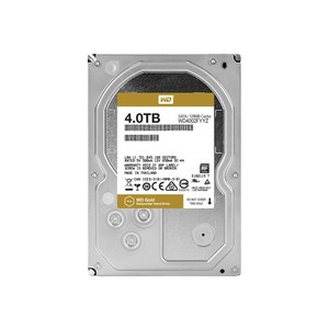 WD Gold Datacenter