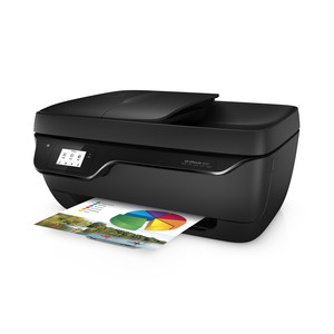 HP Officejet 3830 All-in-One