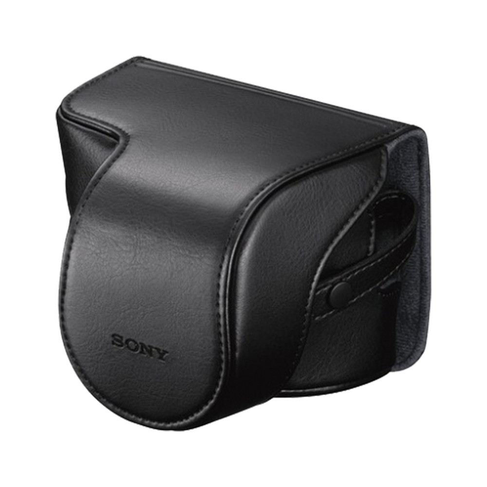 SONY Leather Case