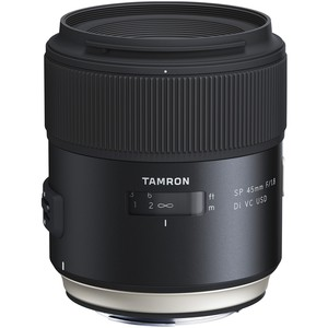 TAMRON SP F013 45 mm f/1.8 Di VC USD
