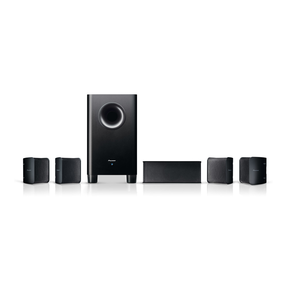 Pioneer S-HS100 Home Cinema Set Kompakte