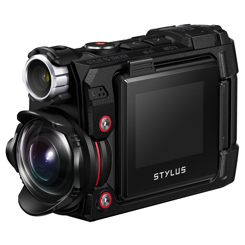 OLYMPUS Stylus Tough TG-Tracker